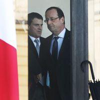 Analyse : Manuel Valls, le pari risqué de François Hollande