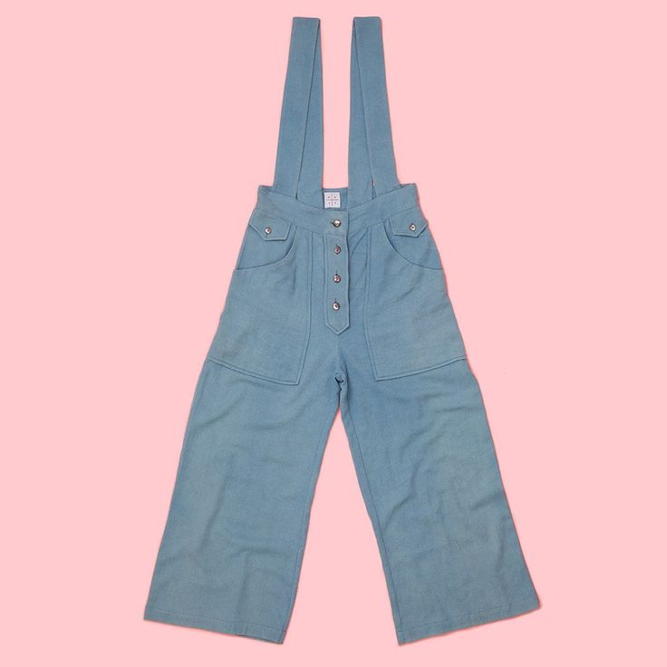 Overalls - Painter Overall