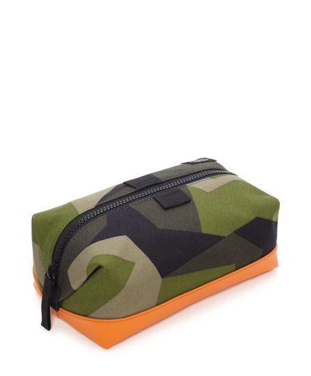 Jack Spade | Swedish M90 Cordura Dipped Travel Kit