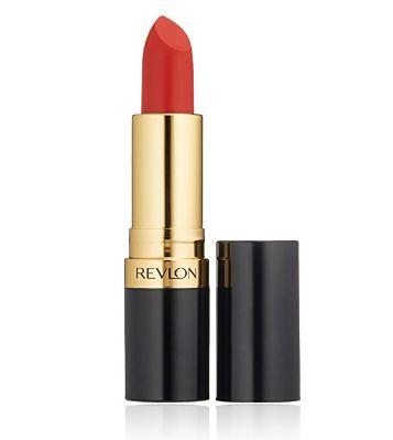 Revlon Super Lustrous Lipstick, Really Red