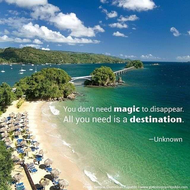 Travelinspiration Travelquote Destination Needs Beach QuotesThailand