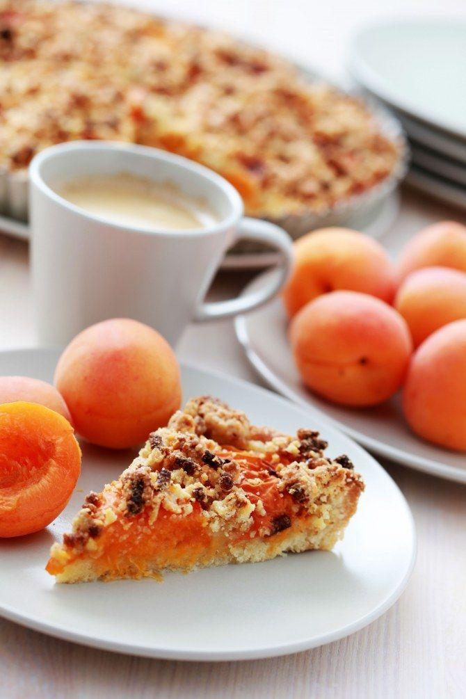 pâte feuilletée, abricot, sucre, beurre, farine