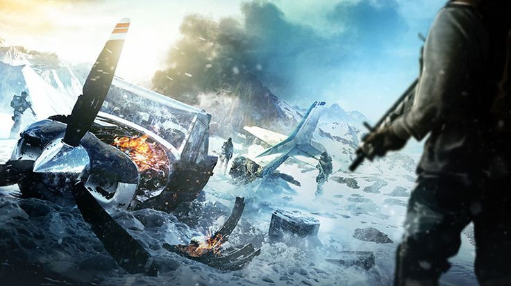 Ghost Recon® Wildlands Pre Order on PS4, Xbox One & PC | Ubisoft® (US)