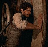 "Shinji Mikami's ""The Evil Within"" Shares More Creepy Screens and Art"