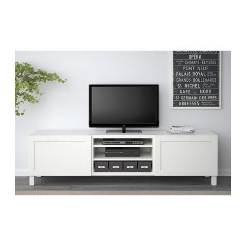 best tv bank mit schubladen ikea schubladen schlie en langsam und ger uschlos dank integrierter. Black Bedroom Furniture Sets. Home Design Ideas