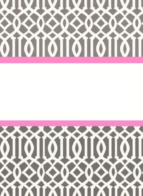 best 25  preppy binder covers ideas on pinterest