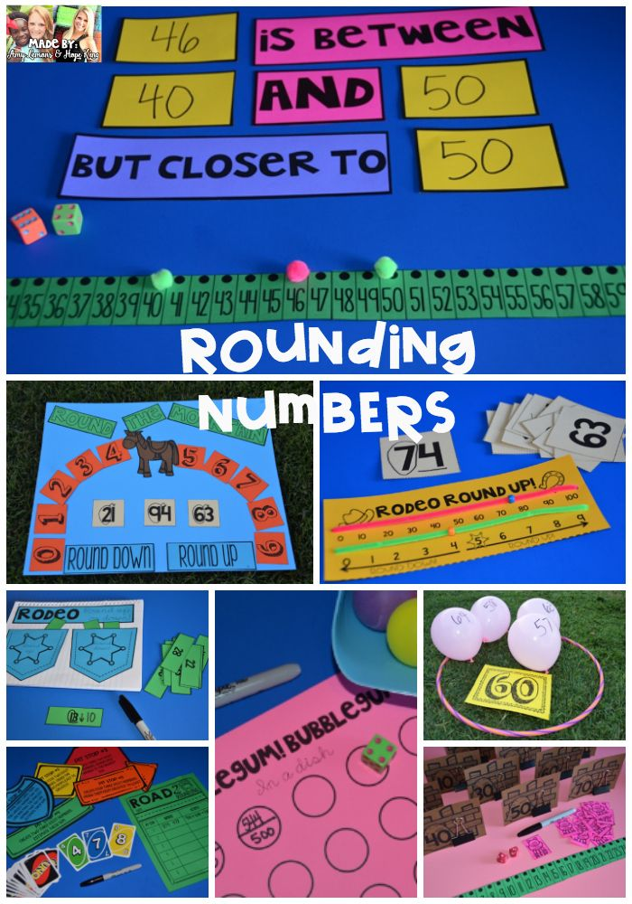 best 25 rounding activities ideas on pinterest rounding numbers rounding games and math round. Black Bedroom Furniture Sets. Home Design Ideas