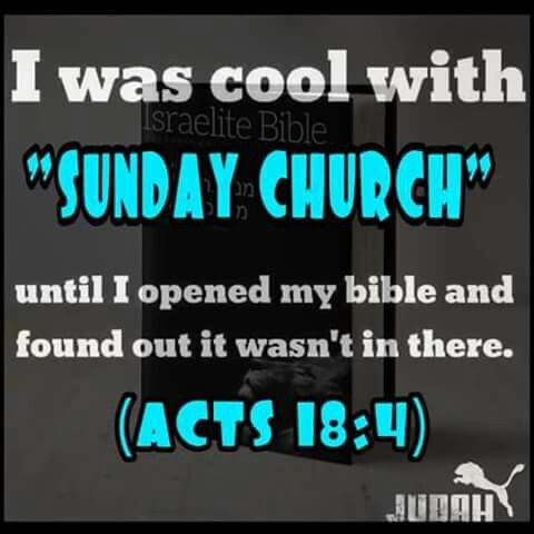 Constantine mandated Sunday as the worship day.