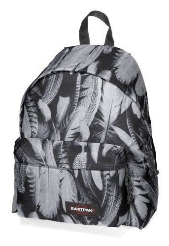 EASTPAK Sacs à dos: Padded Pak'r® Plume Grey | Official Online EASTPAK Shop