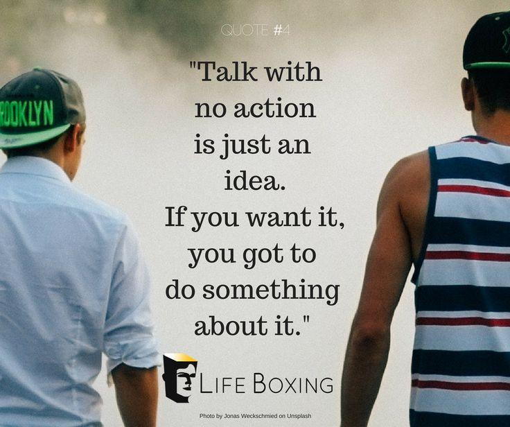 Five quote discussion #4