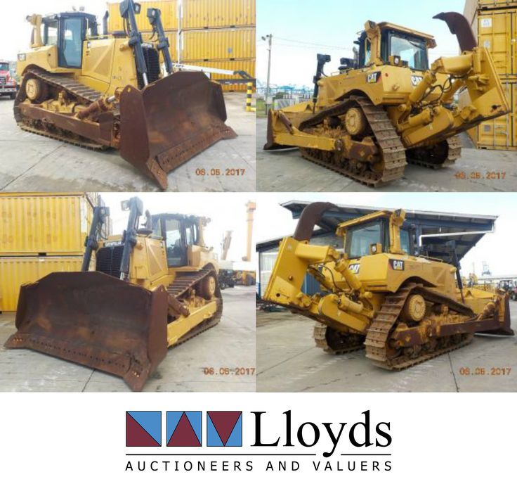 EXPRESSIONS OF INTEREST - 2012 Dozer D8T!  Follow the link for more information and contact details