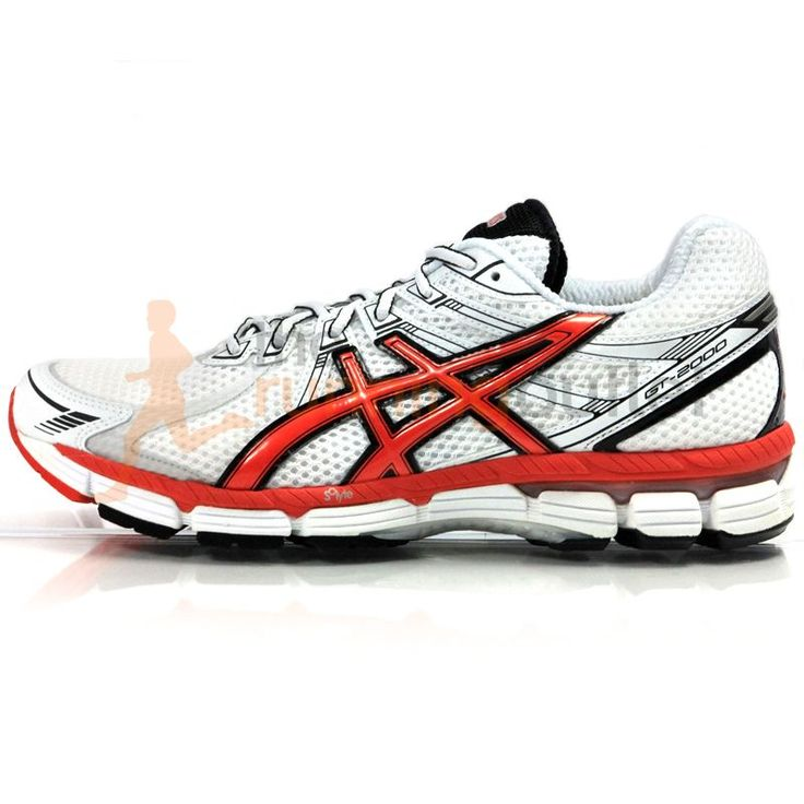 Running shoes - Asics, Adidas, Brooks, New Balance &