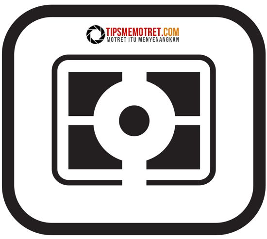 Arti dan  Fungsi Metering Kamera Digital
