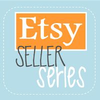 Etsy Seller Series: Shipping and Postage. Find out the best place to buy shipping supplies and how to print your own postage at home!! #NCreativeMama
