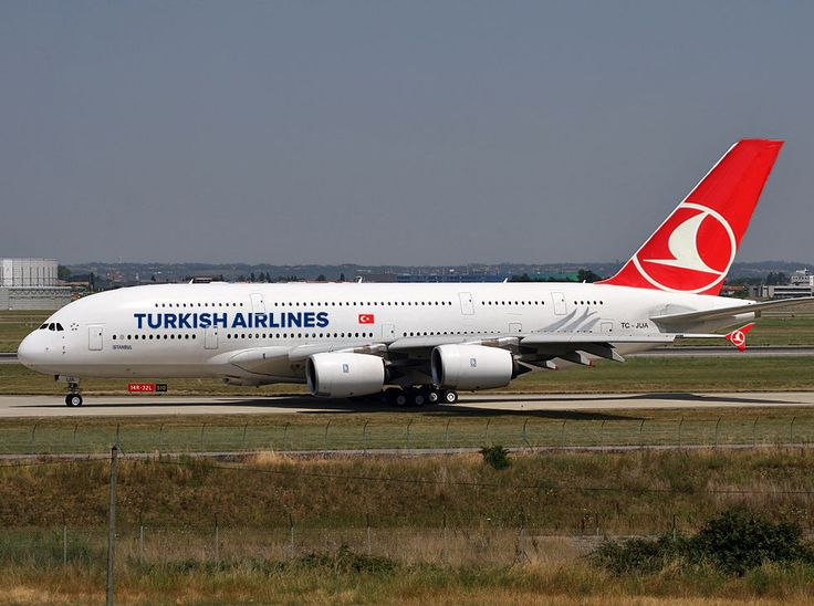 Turkish airlines airbus a380 800 aviation pinterest turkish airlines photos and photo search - Emirates airlines paris office ...