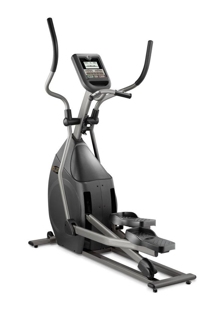 Horizon Elliptical Trainer - Exercise Menu Workout Routines
