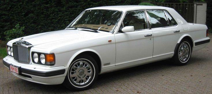 Bentley Brooklands Exclusive Luxury Car