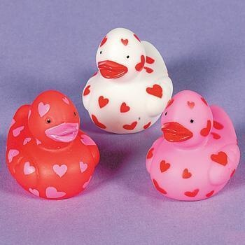 1000 Images About Valentine S Day Duckies On Pinterest
