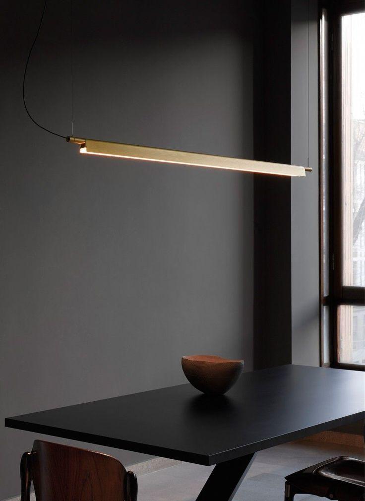 Compendium hanglamp led luceplan 596