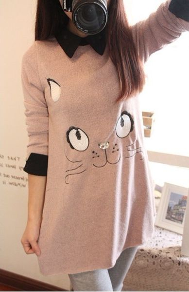 need more cat clothes in my life