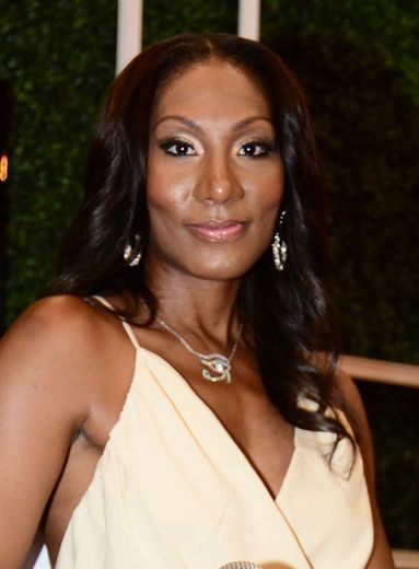 Towanda Braxton - Greek for Life: Could One of These Celebrities Be Your Soror or Frat Brother?