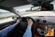 Treinamento de motorista particular: procedimentos ao dirigir