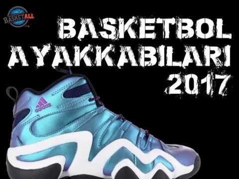 Basketbol Ayakkabıları 2017 | Basketall