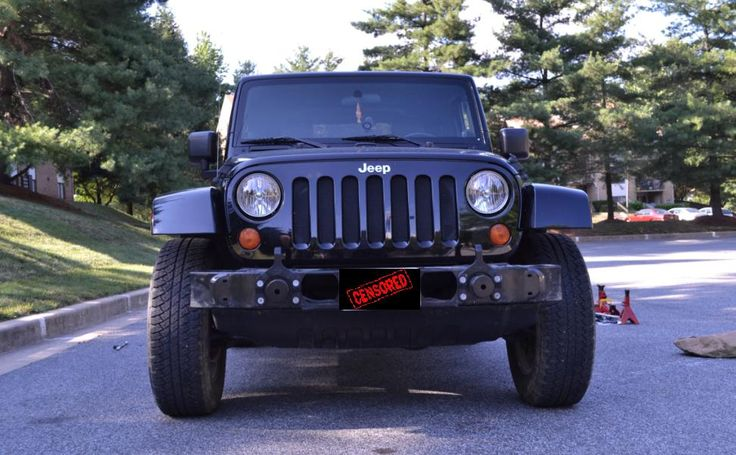 SHOW YOUR FLEX - JKowners.com : Jeep Wrangler JK Forum