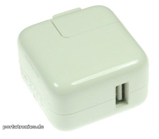 """Für iPhone iPod, USB Power Adapter USA, mit EU-Adapter """"Zustand: Gebraucht"""""""