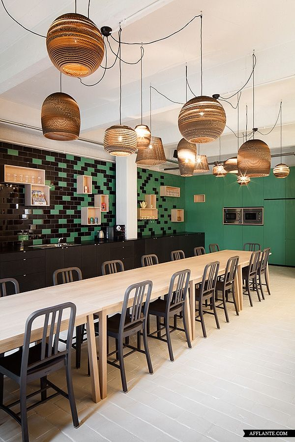 Interior Designers At Work In Office 84 best canteen images on pinterest | architecture, office designs