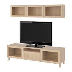 TV- és médiatároló bútorok - TV-állványok - IKEA