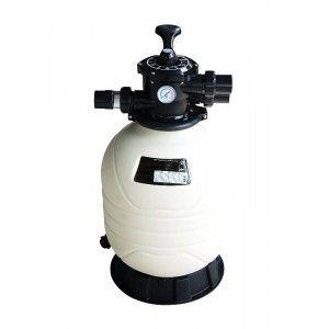 Filtre piscine à sable MFV dia 42cm - 7.5 m3/h