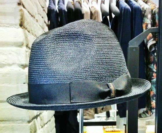 Borsalino #hat #accessories #SpringSummer #FolliFollie #collection