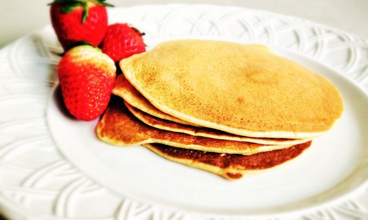 1:1:1 Pancakes for dinner? Why Not!!  http://www.eatraiselove.com/eat/111-pancakes/
