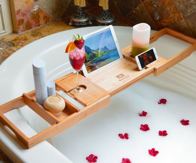 Best 25+ Wooden Bathtub Ideas On Pinterest