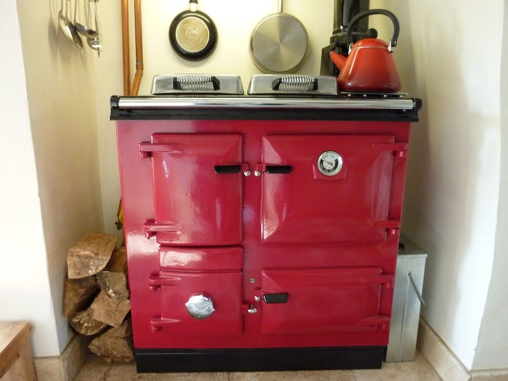 138 best stoves and kitchens images on pinterest dream for Kitchen designs with aga cookers