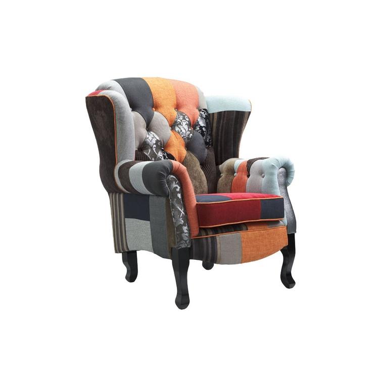 Dare Gallery - Ibsen armchair