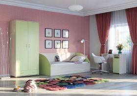Мебель для дома: кухни, спальни, кровати, стенки, комоды, детская мебель в интернет магазине мебели Фран.