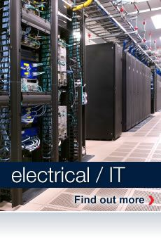 Electrical Installation Contractors And Engineering Services From Thamesgate A Leading UK Nationwide Contracting Company