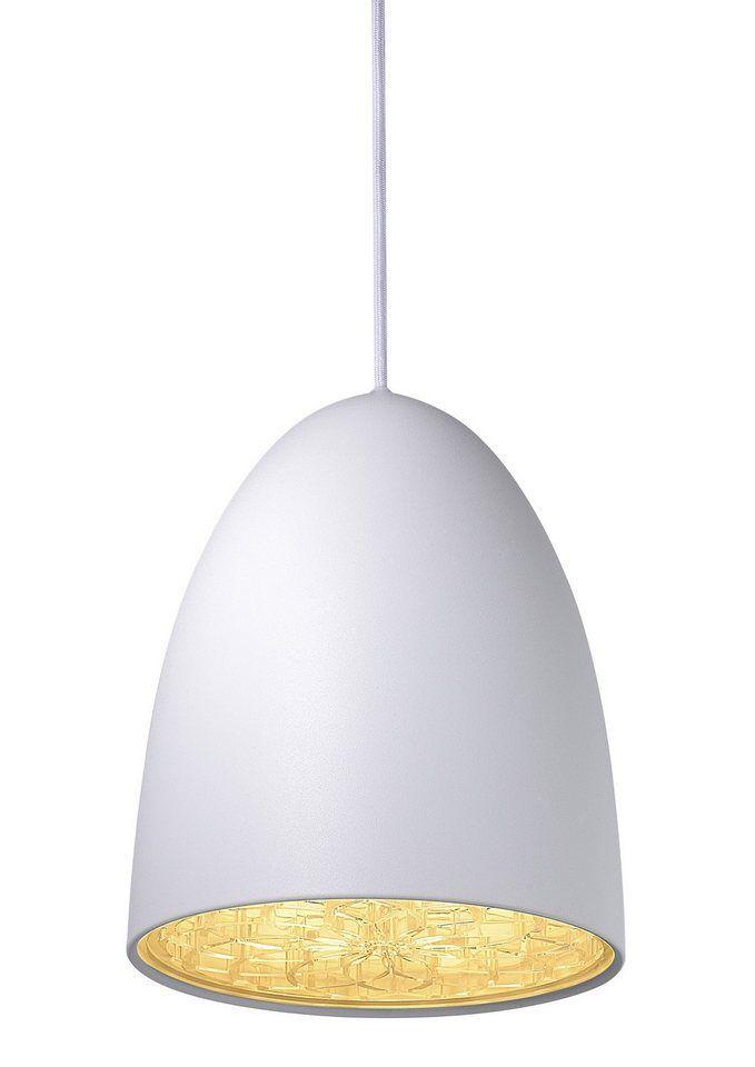 Pendelleuchte, 1 flammig, Nordlux für 99,99€. Moderne Pendelleuchte, In 4 Farbvarianten, Passende Leuchtmittel E27, Energieeffizienzklasse A++ bis D bei OTTO