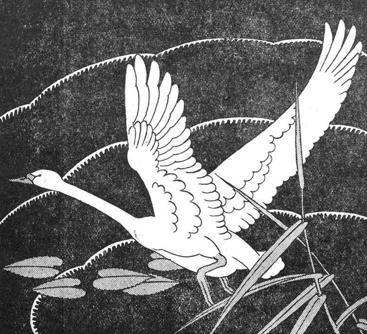 "Fukiya Kooji «アンデルセン童話»   ""Картинки и разговоры"""