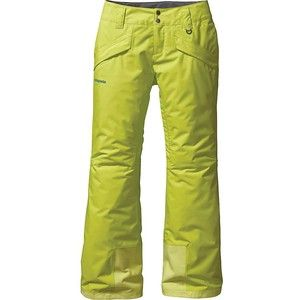 Patagonia Women's Insulated Snowbelle Pant