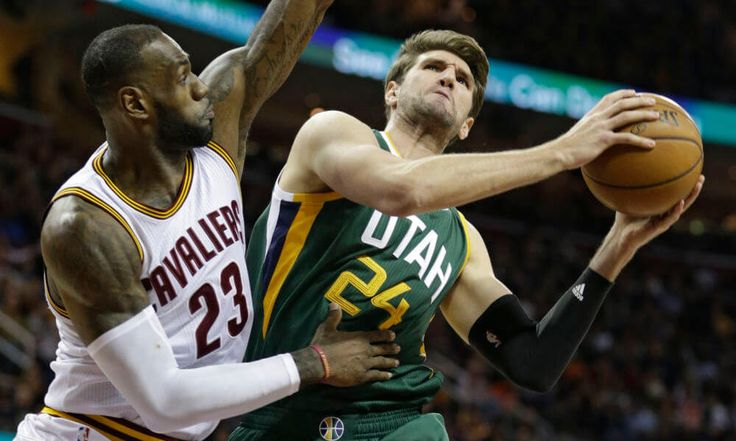 Jazz renounce rights to Tyrone Wallace and Jeff Withey = Free agency has been a busy time for the Utah Jazz, with the franchise adjusting to life without small forward Gordon Hayward by making multiple additions to the front court. On Monday, the team signed.....