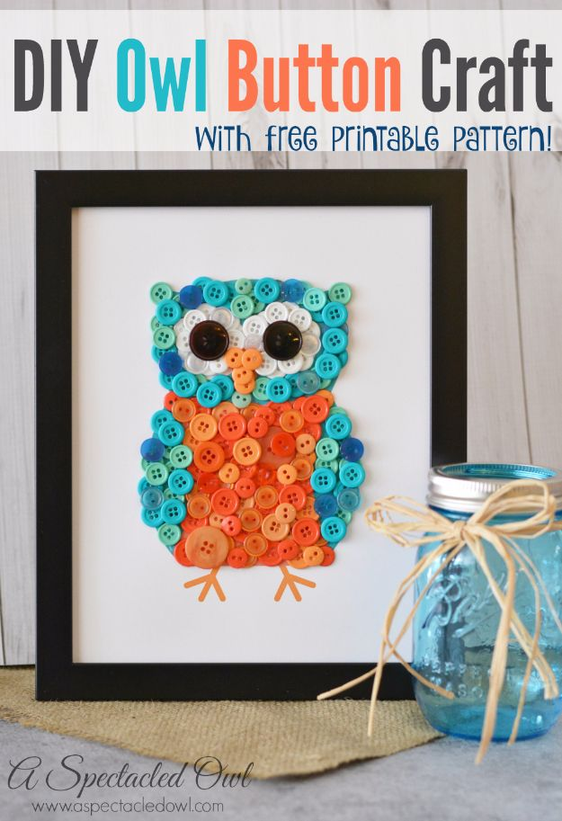 25 best ideas about owl home decor on pinterest owl for Home crafts to sell