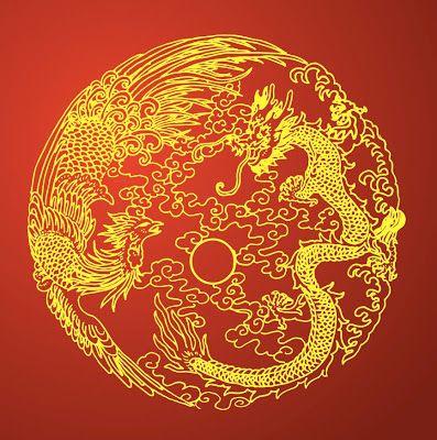 Es ist die seltsame Geschichte des Jade-Drachen-und Golden Phoenix, die eine Leucht Perle geformt, die Pflanzen und Bäume verursacht in seinem Leben spendende Glut zu gedeihen. Die Königin-Mutter des Himmels sah seine Schönheit und sperrte sie tief in ihre Behausung hinter neun verschlossenen Türen. Um die wunderbare Perle zugreifen muss man im Besitz dieser neun Tasten sein