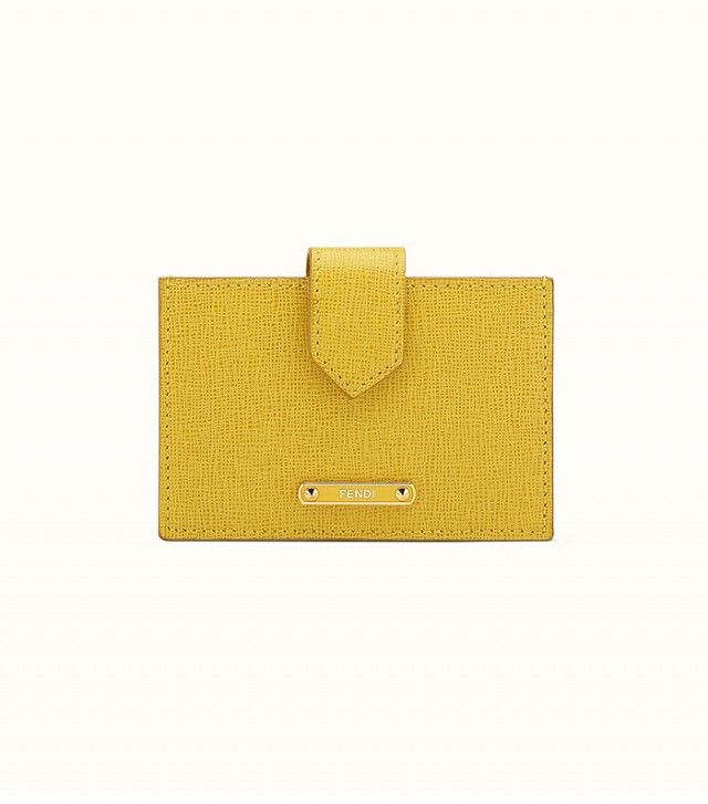 You Can Now Shop Fendi Online in the U.S. via @WhoWhatWear