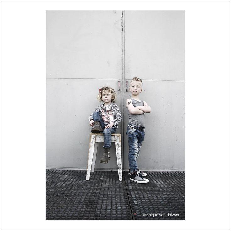 PHOTOSHOOT BROTHER AND SISTER / FOTOREPORTAGE BROER EN ZUS © Monique van Helvoort l Fotografie & Vormgeving