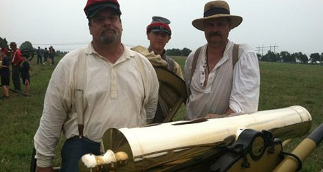 The Civil War: 8 Strange and Obscure Facts You Didn't Know