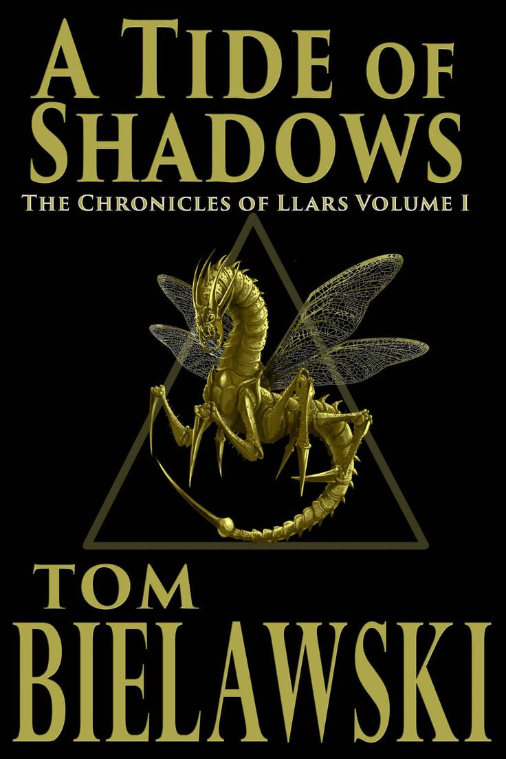 A Tide Of Shadows (the Chronicles Of Llars Book 1)  Kindle Edition By