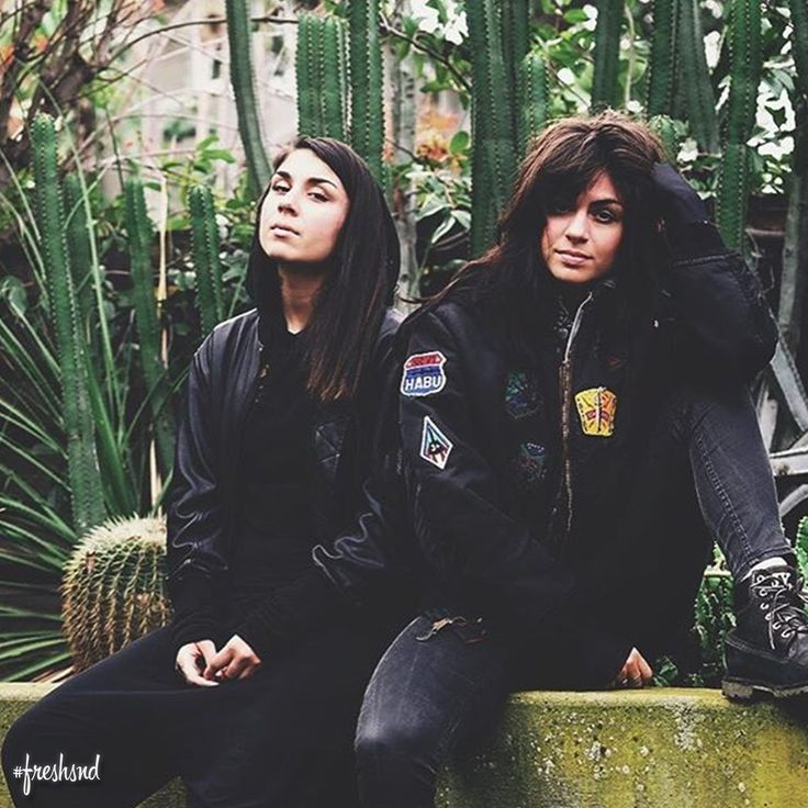 Krewella. Nice music. Like this? Let us know, follow and share it with your friends! ➡️ @freshsnd for more! #freshsnd